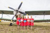Чемпионат мира по самолетному спорту на Як-52, Фото: 211