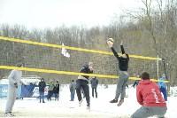 Турнир Tula Open по пляжному волейболу на снегу, Фото: 42