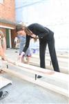 Галина Ратникова проверяет готовность узловских школ к учебному году, Фото: 14