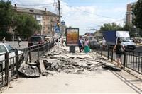 Улицы города без асфальта, Фото: 36