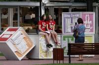 В Центральном парке Тулы прошел фестиваль близнецов, Фото: 33