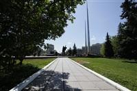 Празднование 69-й годовщины победы в Великой Отечественной войне на площади Победы. Тула, Фото: 51