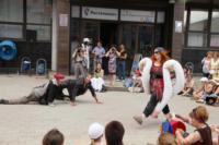 Карнавальное шествие «Театрального дворика», Фото: 99