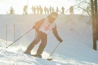 Первый этап чемпионата и первенства Тульской области по горнолыжному спорту, Фото: 64