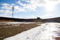 Как Центральный стадион готовится к возвращению большого футбола., Фото: 16