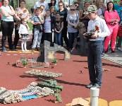 Празднование Дня Победы в музее оружия, Фото: 17