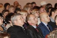 Владимир Груздев с визитом в Алексин. 29 октября 2013, Фото: 57