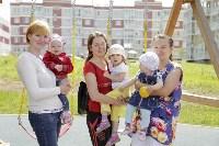 строительство детсадика в Петровском, Фото: 4