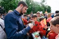 Чествование «Арсенала» в Центральном парке., Фото: 228