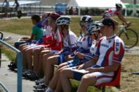 Всероссийские соревнования по велоспорту на треке. 17 июля 2014, Фото: 6