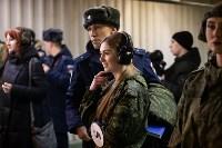 """Конкурс """"Краса ВДВ 2020"""", Фото: 12"""