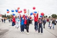 День города - 2015 на площади Ленина, Фото: 175