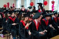 Вручение дипломов магистрам ТулГУ, Фото: 212