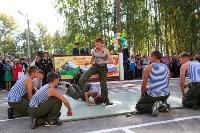 Принятие присяги в Первомайском кадестком корпусе, Фото: 131