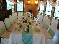 Празднуем свадьбу в ресторане с открытыми верандами, Фото: 9