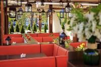 Тульские кафе и рестораны с открытыми верандами, Фото: 12