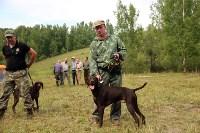 Выставка охотничьих собак под Тулой, Фото: 106