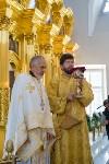 12 июля. Праздничное богослужение в храме Святых Петра и Павла, Фото: 160