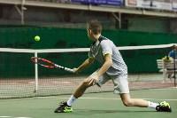 Новогоднее первенство Тульской области по теннису. Финал., Фото: 9