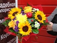S`tet, салон цветов, Фото: 3