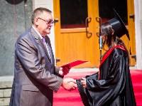 Магистры ТулГУ получили дипломы с отличием, Фото: 39