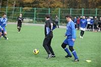 Полным ходом идет розыгрыш кубка «Слободы» по мини-футболу, Фото: 50