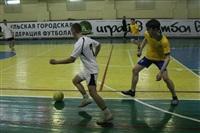 Любительский чемпионат Тулы по мини-футболу. 15 - 16 февраля 2014, Фото: 4