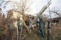 Пожар на ул. Руднева. 20 ноября, Фото: 8