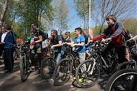 Большой велопробег. 1.05.2014, Фото: 58