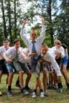 В Детской Республике «Поленово» завершился сезон - 2014, Фото: 26