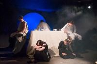 Премьера в камерном театре драмы, Фото: 1