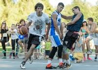 В Центральном парке Тулы определили лучших баскетболистов, Фото: 103