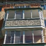 Балкон как искусство от тульской компании «Мастер балконов», Фото: 3