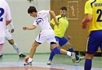 Высшая лига ЛЛФ, Фото: 18