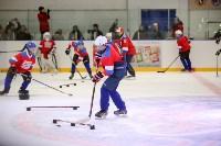 Мастер-класс от игроков сборной России по хоккею, Фото: 67