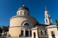 12 июля. Праздничное богослужение в храме Святых Петра и Павла, Фото: 2
