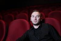 Дмитрий Зайцев, киномеханик, Фото: 24