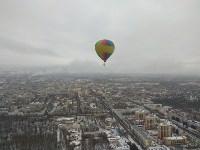 Полет на воздушном шаре, Фото: 6