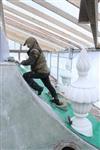 Реконструкция Кремля. 23 декабря 2013, Фото: 12