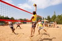 Пляжный волейбол в Барсуках, Фото: 69