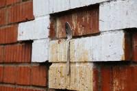 В Плеханово продолжается снос незаконных цыганских построек, Фото: 97