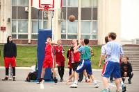 Соревнования по уличному баскетболу. День города-2015, Фото: 50