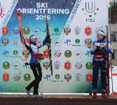 I-й чемпионат мира по спортивному ориентированию на лыжах среди студентов., Фото: 106
