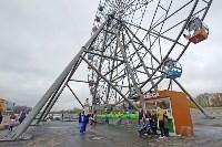 В Туле открылось самое высокое колесо обозрения в городе, Фото: 53
