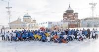 Семейный фестиваль хоккея, Фото: 5
