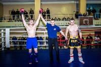 Чемпион мира по боксу Александр Поветкин посетил соревнования в Первомайском, Фото: 20