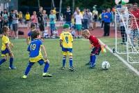 Открытый турнир по футболу среди детей 5-7 лет в Калуге, Фото: 38