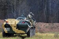 Стрельба, БТР и спасение раненых: в Тульской области бойцы Росгвардии неделю жили в лесу, Фото: 41