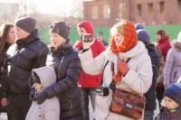 Средневековые манёвры в Тульском кремле, Фото: 9