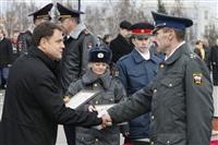 День полиции. 8 ноября 2013 год, Фото: 17